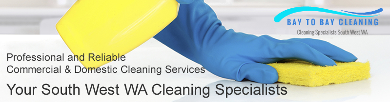 HOME cleaning busselton